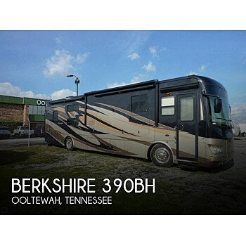 2013 Forest River Berkshire for sale 300182918