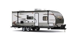 2013 Forest River Cherokee T264L specifications