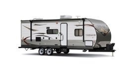 2013 Forest River Cherokee T284BH specifications