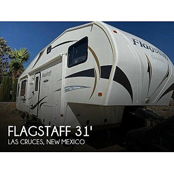 2013 Forest River Flagstaff for sale 300232898
