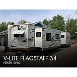2013 Forest River Flagstaff for sale 300236889