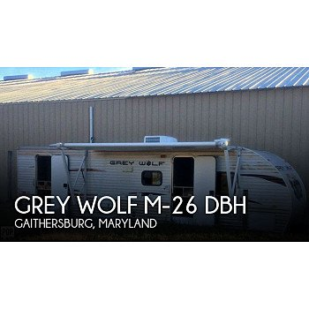 2013 Forest River Grey Wolf for sale 300182446