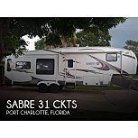2013 Forest River Sabre for sale 300199935