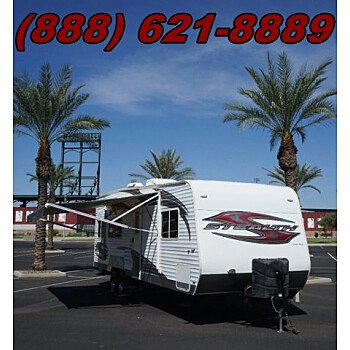 2013 Forest River Stealth for sale 300263556