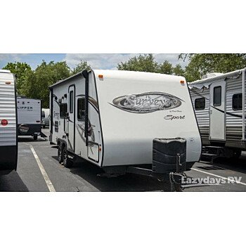 2013 Forest River Surveyor for sale 300234151