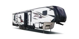 2013 Forest River Vengeance 397V specifications