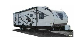 2013 Forest River Vengeance T300V specifications
