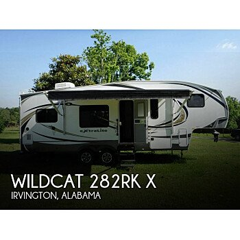2013 Forest River Wildcat for sale 300190903