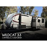 2013 Forest River Wildcat for sale 300195448