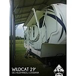 2013 Forest River Wildcat for sale 300198561