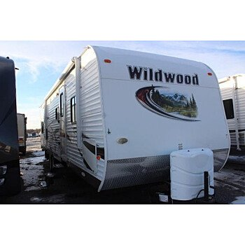 2013 Forest River Wildwood for sale 300261571
