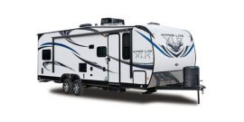 2013 Forest River XLR Hyper Lite 25HFK specifications