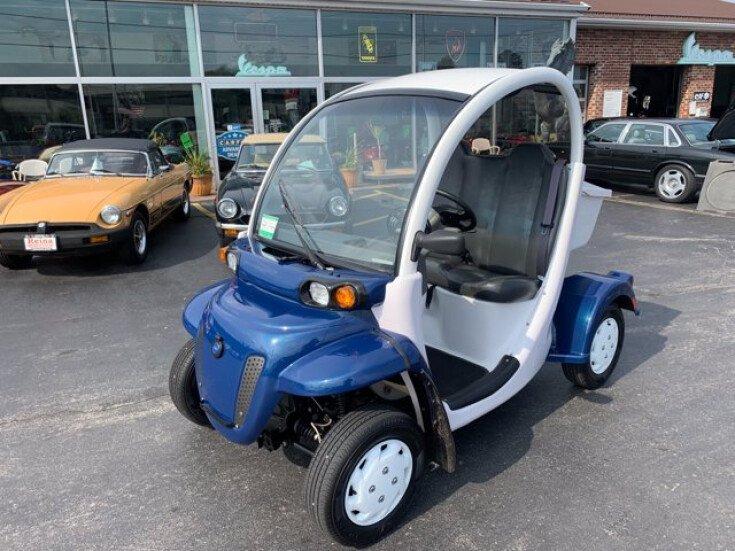 2013 GEM e2 for sale 201149058