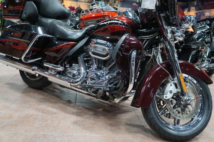 Harley Davidson Cvo For Sale California >> 2013 Harley Davidson Cvo For Sale Near Fresno California 93710