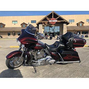 2013 Harley-Davidson CVO for sale 200614944