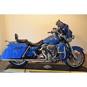 2013 Harley-Davidson CVO for sale 200629672