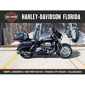 2013 Harley-Davidson CVO for sale 200642039