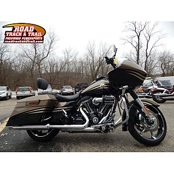 2013 Harley-Davidson CVO for sale 200699692