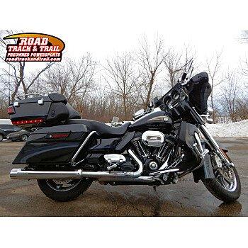 2013 Harley-Davidson CVO for sale 200703022