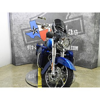 2013 Harley-Davidson CVO for sale 200704049