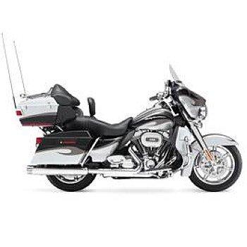 2013 Harley-Davidson CVO for sale 200726294