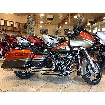 2013 Harley-Davidson CVO for sale 200731892