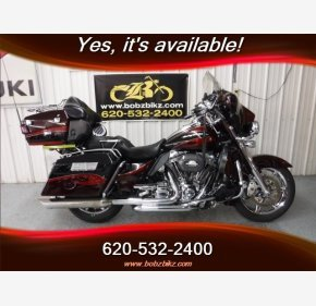 2013 Harley-Davidson CVO for sale 200596690