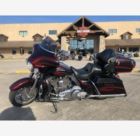 2013 Harley-Davidson CVO for sale 200614944