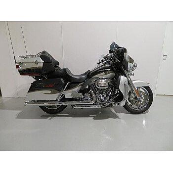 2013 Harley-Davidson CVO for sale 200619895