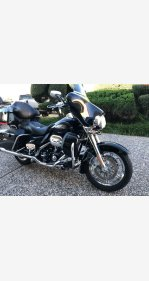 2013 Harley-Davidson CVO for sale 200622319