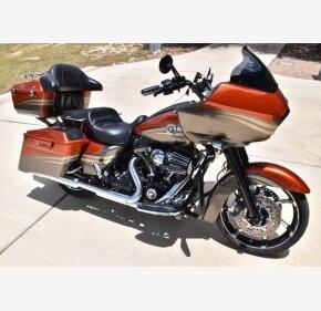 2013 Harley-Davidson CVO for sale 200630898