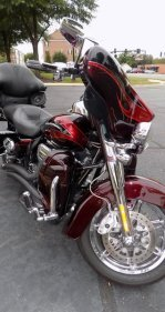 2013 Harley-Davidson CVO for sale 200635559