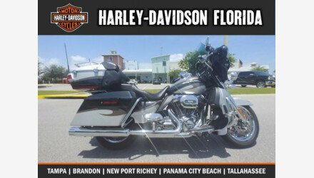 2013 Harley-Davidson CVO for sale 200651419