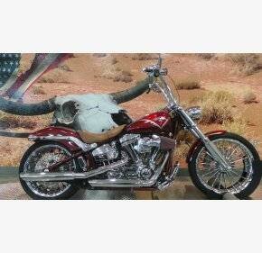 2013 Harley-Davidson CVO for sale 200651733