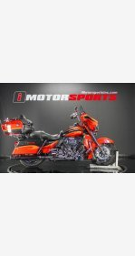 2013 Harley-Davidson CVO for sale 200699647
