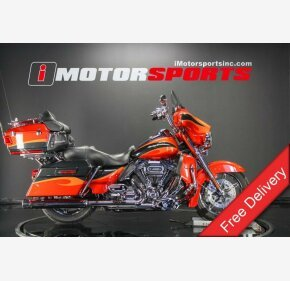 2013 Harley-Davidson CVO for sale 200699694
