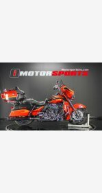 2013 Harley-Davidson CVO for sale 200699694