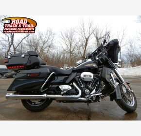 2013 Harley-Davidson CVO for sale 200703022