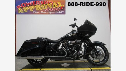 2013 Harley-Davidson CVO for sale 200710112