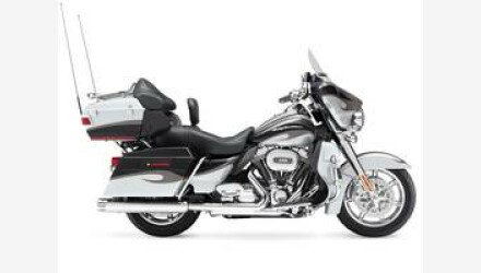 2013 Harley-Davidson CVO for sale 200713211