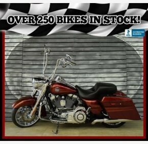 2013 Harley-Davidson CVO for sale 200719041