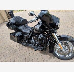 2013 Harley-Davidson CVO for sale 200732124