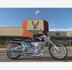 2013 Harley-Davidson CVO for sale 200748178