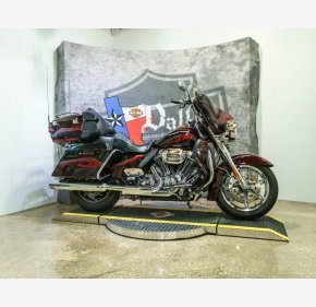 2013 Harley-Davidson CVO for sale 200772932