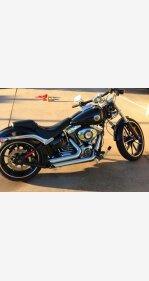 2013 Harley-Davidson CVO for sale 200773637
