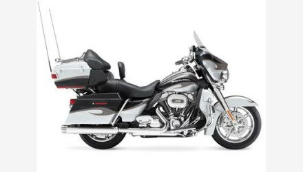 2013 Harley-Davidson CVO for sale 200783928