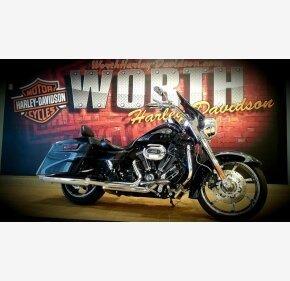 2013 Harley-Davidson CVO for sale 200784596