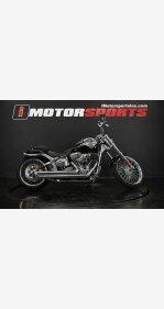 2013 Harley-Davidson CVO for sale 200789895