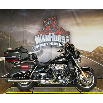 2013 Harley-Davidson CVO for sale 200812056