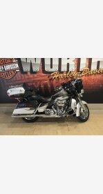 2013 Harley-Davidson CVO for sale 200813367